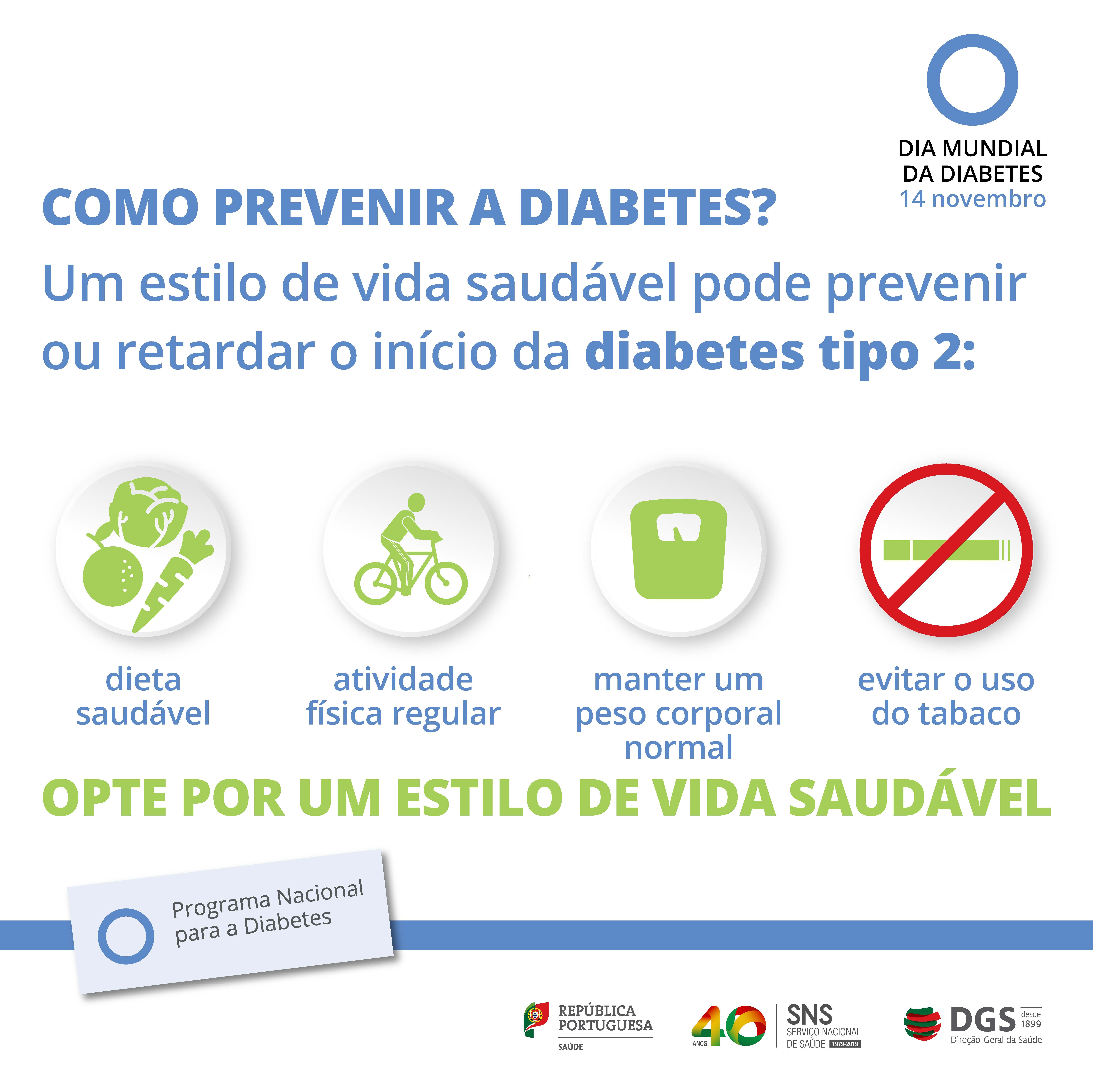 como evitar diabetes mellitus tipo 2