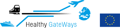 Joint Action Europeia Healthy GateWays (Pontos de Entrada Saudáveis)