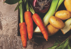 Estudo da DGS revela que maior parte dos portugueses sabem o que é a Dieta Mediterrânica