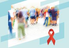 """Relatório """"Infeção VIH e SIDA em Portugal – 2020"""""""