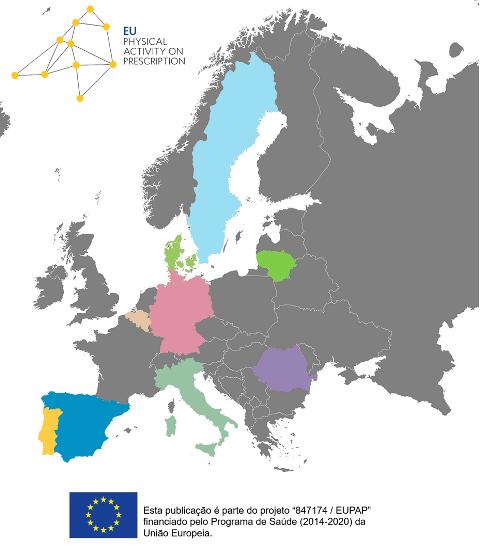 Clique aqui para saber mais sobre o Projeto EUPAP