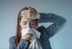 Atenção ao aparecimento de sintomas, alerta a Diretora-Geral da Saúde