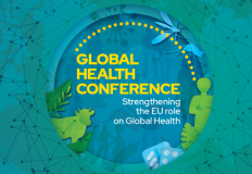 PPUE: DGS organiza conferência sobre Saúde Global
