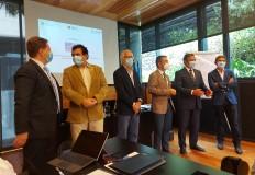DGS em workshop com especialista sobre Legionella na Região Autónoma da Madeira