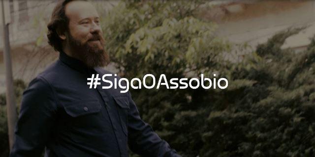 #SigaOAssobio