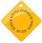 Década de Ação pela Segurança no Trânsito - 2011 a 2020