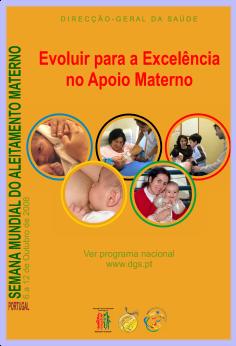 Semana Mundial do Aleitamento Materno 2008 (SMAM2008)