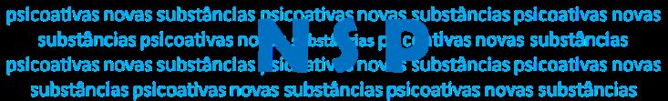 Novas substâncias psicoativas