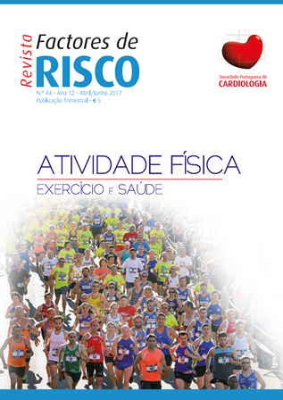 Revista Factores de Risco - Edição Especial