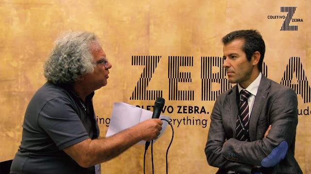 Entrevista Prof. Pedro Teixeira