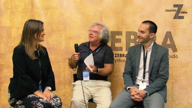 Entrevista Dra. Marlene Silva e Dr. Alexandre Marques