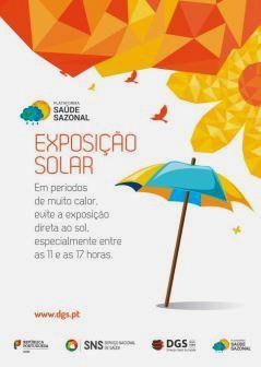 Exposição Solar