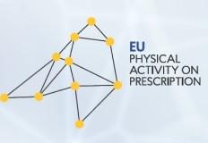 DGS na 2.ª reunião do projeto «A European Physical Activity on Prescription Model» (EUPAP)