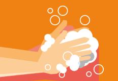 DGS disponibiliza curso Online Higiene das Mãos na Prevenção de Infeções