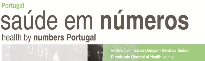 Portugal Saúde em Números