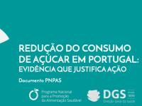 Redução do consumo de açúcar em Portugal