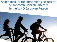 OMS Europa lança documento orientador para o combate às doenças crónicas
