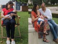 ACES Lisboa Ociedental e Oeiras lança campanha para promover o aleitamento materno