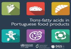Ácidos Gordos trans nos alimentos portugueses