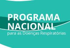 Programa Nacional para as Doenças Respiratórias
