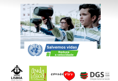 IV Semana Mundial da Segurança Rodoviária