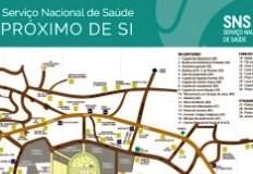 Folheto com recomendações para os peregrinos que se desloquem a Fátima