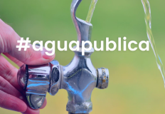 Iniciativa Água Pública