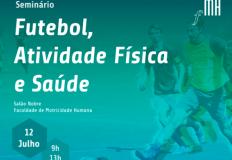 Seminário sobre Futebol, Atividade Física e Saúde