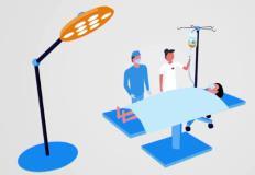 Comissão Europeia divulga vídeo informativo sobre resistência aos antimicrobianos