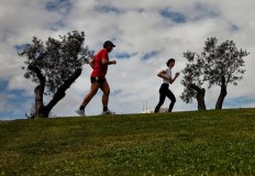 Revista dedicada à atividade física e saúde