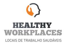 II Jornadas de Boas Práticas em Locais de Trabalho Saudáveis