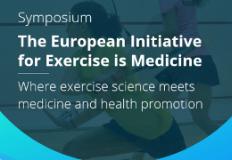 Simpósio Europeu dedicado à promoção da atividade física nos sistemas de saúde