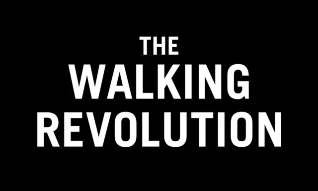 The Walking Revolution Documentary
