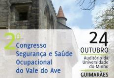 2º Congresso de Segurança e Saúde Ocupacional do Vale do Ave