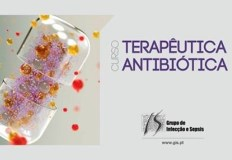 Curso de terapêutica Antibiótica