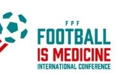 Congresso Internacional - Football is Medicine