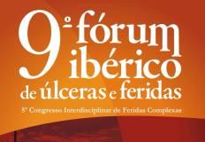 IX Fórum Ibérico de Úlceras e Feridas