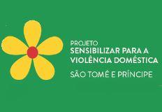 Curso de formação sobre Violência Doméstica em São Tomé e Príncipe