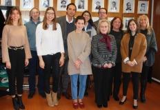 Grupo de trabalho reúne-se para discutir Estratégia Integrada para a Promoção da Alimentação Saudáve
