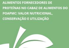 DGS lança Manual sobre alimentos fornecedores de proteína