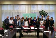 Projeto RISCAR reúne parceiros em Sevilha