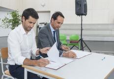 DGS assina protocolo de colaboração com Câmara Municipal de Lisboa