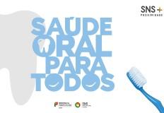 Saúde Oral para todos