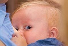Semana do Aleitamento Materno - de 28 de setembro e 5 de outubro