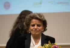 Falecimento da Professora Doutora Odete Santos-Ferreira