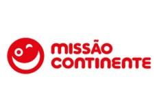 Donativo Missão Continente 2018