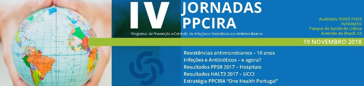 IV Jornadas PPCIRA