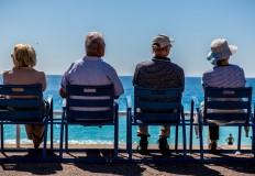 Prevenção da Fragilidade nos serviços de saúde e de segurança social