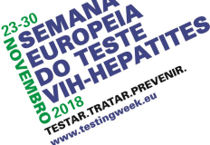Semana Europeia do Teste VIH-Hepatites