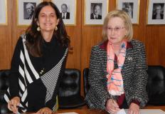 DGS assina protocolo de colaboração com a Sociedade Portuguesa de Pediatria